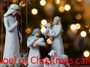 Noel or Christmas Carol