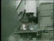 Challenger Disaster 1986