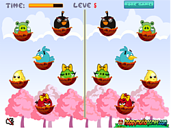 Angry Birds Glasses 2