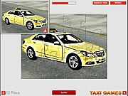 Mercedes Taxi Puzzle