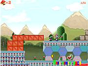 Mario And Luigi Go Home 2