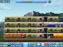 Theme Hotel Game - Arcade Games - GamesFreak