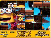 Despicable Me 2 Puzzle!
