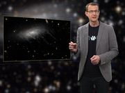 Hubblecast 72 - Clues to a cosmic crime