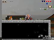 Ninjas Vengeance