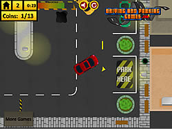 traffic talent game free