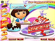 Dora Yummy Torte