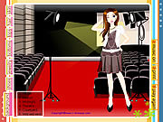 Play Girl Dressup 20 game