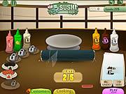 Sushi Sue