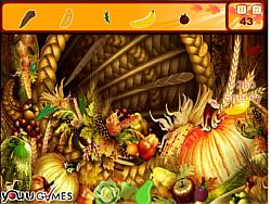Thanksgiving Turkey Hidden Objcet