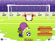 X-mas Penalties