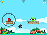 Angry Birds: Heroic Rescue