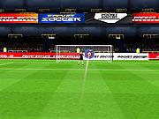 Flick Soccer 3D