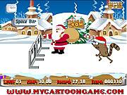 Regular Show Christmas Competition