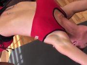 Yoga - PX90 Brazil Butt Lift