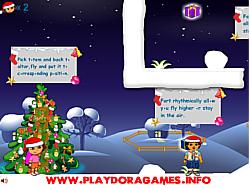 Dora and Diego Xmas Gift