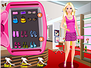 Barbie Studio Makeover