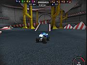 Stunt Mania Online
