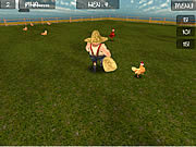 Chicken Run 3D