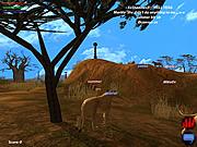 Lif Serengetti