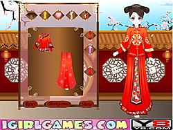 Pretty Chinese Princess 3