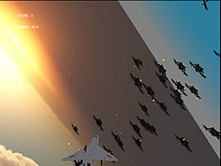 Razor Alien Invasion Survival