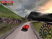Broom Trollstigen Grand Prix