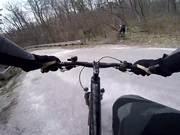 Mix Bicycling&Car
