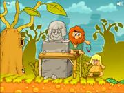 Adam and Eve 2 Walkthrough, BrainTY Games
