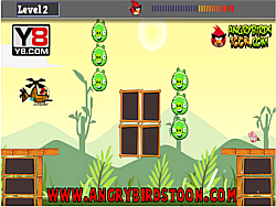 Angry Birds Hero Helicopter