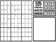 Killer Sudoku - vol 2