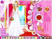 Enchanting Bride Dressup