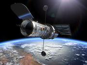 Hubble Space Telescope 3