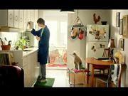 Nescafe Commercial: Strange Animal