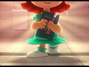 The Peanuts Movie Trailer 1