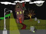 Nightmare in Crooklyn