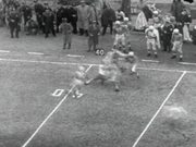 1951 Cotton Bowl - Texas vs Tennessee