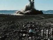 Big Underground Explosion 02