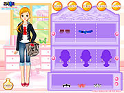 Play Bestfriend Dressup 2 game