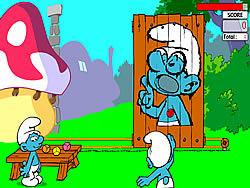 The Smurfs: Brainy's Bad Day