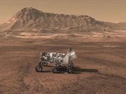 New Mars Mission: About to Set Sail