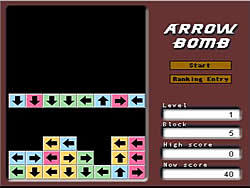 Arrow Bomb