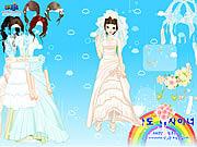 Eloise Wedding Dressup