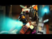 The LEGO® Movie - Official Teaser Trailer