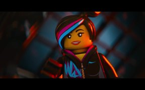 The LEGO® Movie - Meet Wyldstyle