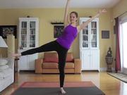 30 Day Yoga Challenge - Day - 9