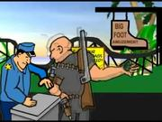 Security Check in Can Be a Joke-HA-Ha