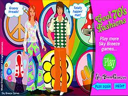 Cool 70's Dress Up