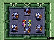 Four Swords Misadventures 3