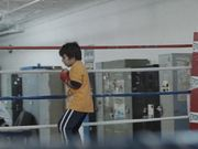Everlast: Boxing in the Bronx